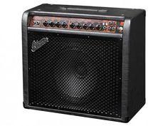 Combo Amplificador para Guitarra com 100W - Staner GF 210 com as melhores condições você encontra no Magazine Lojavirtualutil.…