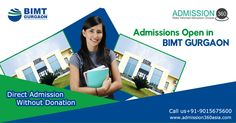‪‎Admission‬ Open - Don't waste your time, Get your seat reserved through ‪Admission360Asia‬. For more details or ‎Direct_Admission_No_Donation‬ Visit us: www.admission360asia.com and call us: +91-9015675600