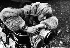 An Interview with Marianne Faithfull