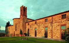 No. 2 Castello di Casole - A Timbers Resort, Tuscany, Italy - World's Top 50 Hotels   Travel + Leisure