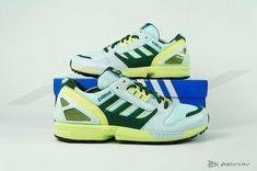b2f7e1c5b 25 Best Adidas ZX 8000 images