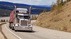 Les Camionneurs Officiel