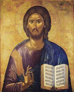 #Cristo #JesusCristo #Deus #Cristianismo #Católico #Fé #Pantocrator