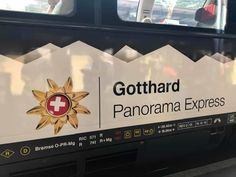 A Day Trip On The Gotthard Panorama Express - NewinZurich - Your Guide To Living in Zurich Linkedin Photo, Switzerland Tour, Scenic Train Rides, Lake Zurich, Jungfraujoch, Train Tour, Great Days Out, Train Journey, Going On Holiday