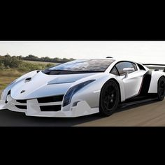 The Incredible lamborghini Veneno!                                                                                                                                                                                 More