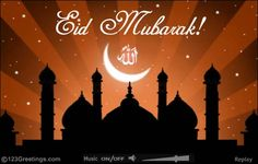 DesertRose,;,Eid greetings,;,