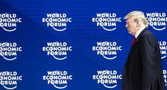 """Positively surprised - amazed I would say - by Donald Trump's speech at Davos. Clear, Positive, Friendly, Optimistic, Global, Fair. Very Serious and Moderate too. The world is outraged at """"The Wall""""'s rhetoric and at tariffs on washing machines, but today's pro-merit, pro-IP speech was met with favor by the audience. If these are two faces of the same policy, things may turn out better than initially expected."""
