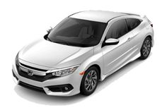 Honda Civic COUPE RS