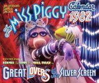 Miss Piggy Calendar