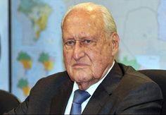 GOSSIP, GISTS, EVERYTHING UNLIMITED: Former FIFA president, João Havelange, dies at 100...