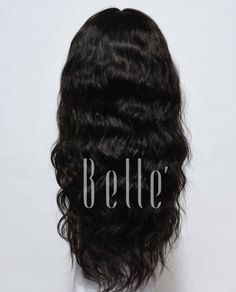 ‪no shedding, very good. #fulllacewigs #lacewigs #wigsforwomen @www.bellewigs.com