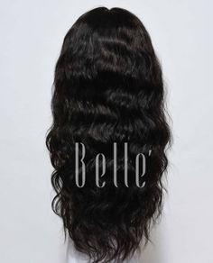 no shedding, very good. #fulllacewigs #lacewigs #wigsforwomen @www.bellewigs.com