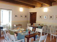 Borgo Castello di Postignano, La Casa Rosa