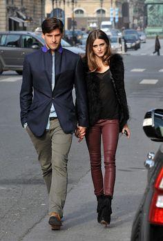 fab couple style