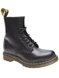 Haven't had a pair of Doc Marten's since I was about 8 or 9. I think it's time to get a pair