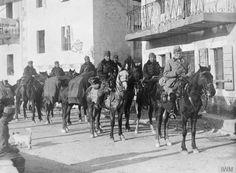 AUSTRO-HUNGARIAN ARMY ITALIAN FRONT 1915-1918 (Q 64318)