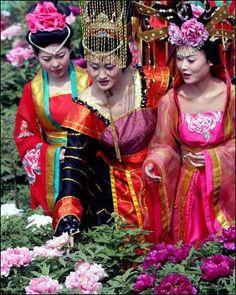 Luoyang, Henan Province, China