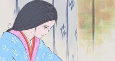 """""""El cuento de la Princesa Kaguya"""" Valorar lo que tenemos antes de perderlo - Fan De Historias"""