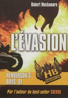 HB Henderson's boys, 01. L'évasion Juin 1940. Les armées allemandes déferlent…
