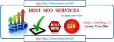 Cheap SEO Services starts at $19 ...Hurry....Limited Time Offer...Visit Now..!!! http://www.shirasmane.com/cheap-seo-services-india-uk-usa-canada-germany-australia