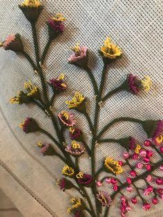 Crochet Fashion, Plants, Plant, Planets