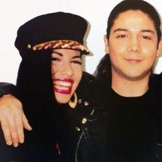 Perfect couple  La pareja perfecta  * * * #Selena  #Buenasnoches #Goodnight