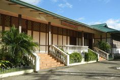 A Filipino Bahay Kubo With Modern Industrial Touches Condo Interior Design, Condo Design, House Design, Modern Family, Home And Family, Filipino House, Rustic Contemporary, Modern Industrial, Modern Asian