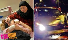 Loyang hit-and-run: I want to punch driver, says woman who suffered fractured spine