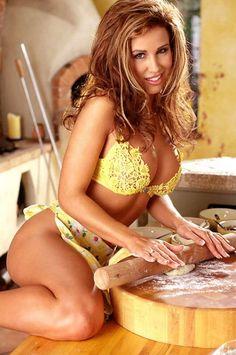 Jennifer Walcott Nude Maid 117