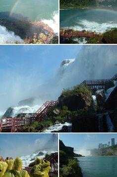 Top 10 Things To Do in Niagara Falls