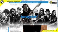 Chorus, toneprint?!?..YES..TC CORONA CHORUS