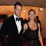 Gisele Bundchen and Tom Brady Welcome Baby Girl!