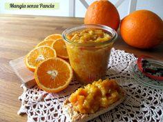 Composta di arance amare facilissima