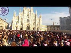 lmfao milan - a dance flashmob
