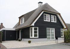 Huis 12   Riet gedekt   Onze huizen   Presolid Home