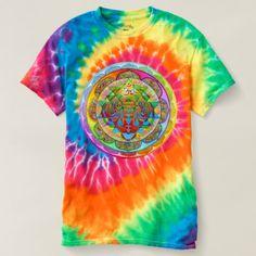 Rainbow Tie-Dye T-Shirt Love Wins T-shirt - custom diy cyo personalize idea Love T Shirt, T Shirt Diy, Shirt Style, Tye And Dye, Tye Dye, T Shirt Designs, Art Designs, Keep Calm, Aunt T Shirts