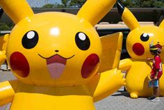 """Find out here about """"Pokemon Go"""" new features from Niantic Labs and The Pokemon Company, including new updates and future releases for Pokemon hunters."""