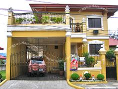 Architectural design philippine houses House style Pinterest