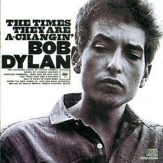 For the kids who don't know who Bob Dylan is or why he's famous... Lend Mr. Dylan your ears as he growls and whines his poetry and prophecy over stark arrangements to sometimes stirring: sometimes chilling effect. Warning: you may never be the same again.