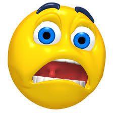 Welcome to Kemi's Blog.: Shocking!! Goat births human ... Shocked Face Wave Emoji