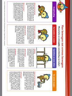 Op www.pukenko.nl zijn allemaal gratis leuke en handige ontwikkelingsgerichte tips te vinden m.b.t. Uk en puk Classroom Organisation, School, Spring, Tips, Easy Meals, Advice, Schools, Hacks, Counseling