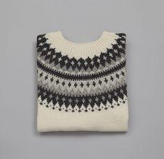 Fair Isle Knitting, Handicraft, Crafty, Wool, Crochet, Sweaters, Diy, Craft Ideas, Colour