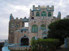 blus cave castle hotel..Lighthouse Road, Negril, Jamaica