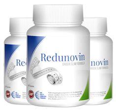 Redunovin und Oxitamin