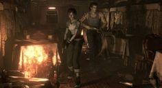 Resident Evil Zero remasterizado para Xbox One