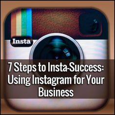 Great blog post at Kim Garst - Social Media for Business Owners : Instagram is currently the fastest growing social media platform and, as business owners, we need to figure out how to use it for our busine[..]