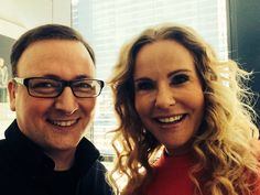 Heute bei RTL Punkt 12 mit Katja Burkard