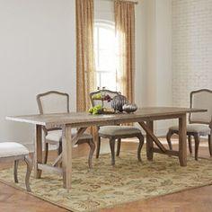 Draper Dining Table