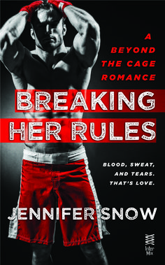Book 1 in the Beyond the Cage-BREAKING HER RULES!