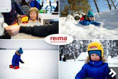 Adam came to me the other day with something he had written about Reima Kidventure. I loved it so much, I decided to publish it to my blog.
